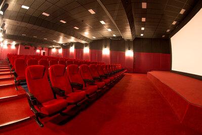 Стирая грань между кино и зрителем